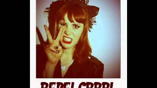 Watch Kate Nash All Day And All Of The Night video