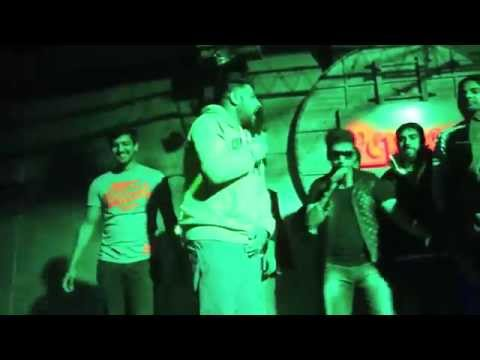BADSHAH LIVE  CLUB PEPPERS GURGAON INDIA
