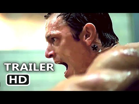 ALTERED CARBON Official Trailer (2018) Netflix TV Show HD