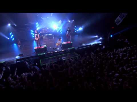 All Time Low - Six Feet Under The Stars Live