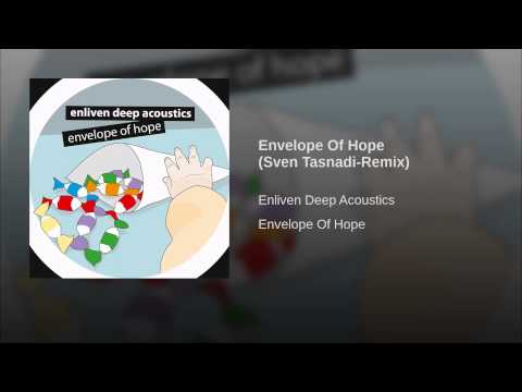 Enliven Deep Acoustics - Supermotel E.P.