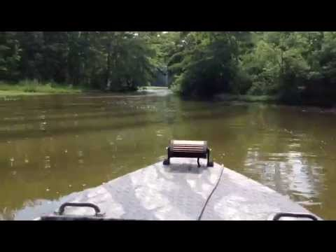 18 hp Copperhead Mud Motor