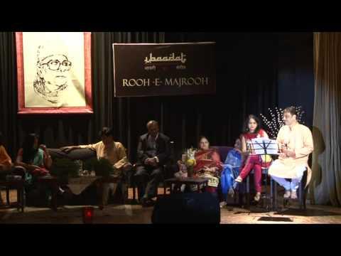 08 Chhod do aanchal zamana kya kahega   Deepali Anand