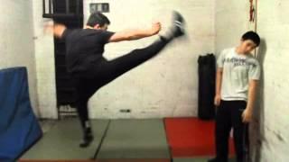 Explosive Jeet Kune Do