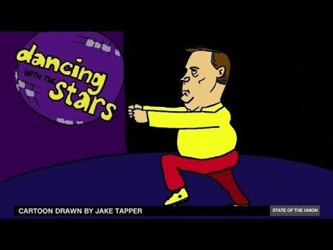 Will Spicer be spicing it up on the dance floor?