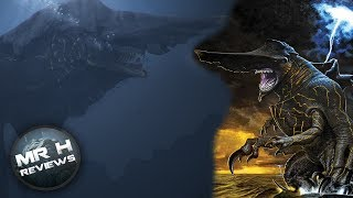 Knifehead Pacific Rim Kaiju - Explained