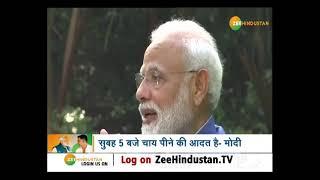 PM Modi के मन की बात Akshay Kumar के साथ