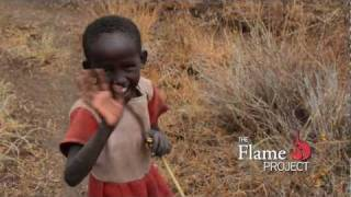 The Flame Project | East-West Ministries