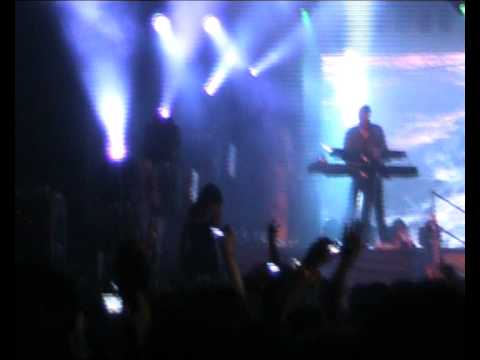 Within Temptation - Prague 2011 (Mother Earth)