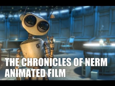 The Chronicles of Nerm: Animated Film