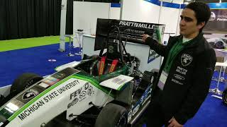 SAE College Formula Racing