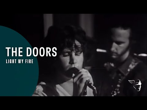 The Doors - Light My Fire ( From