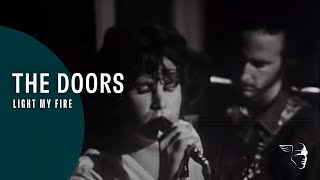 The Doors - Light My Fire (Live In Europe 1968)