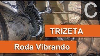 Dr CARRO Trizeta do Semi Eixo e Prejuízos e Vibração das Rodas