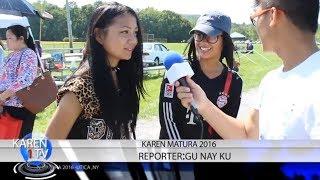 Karen1TV- Karen Ma2ra Tournament In USA, Utica