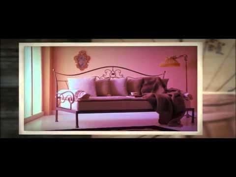 VOLCANO Mεταλλικές Κρεβατοκάμαρες Music Videos