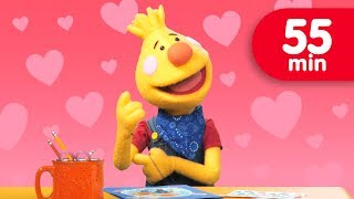 Skidamarink (Sing Along With Tobee)   + More Kids Songs from Super Simple Songs