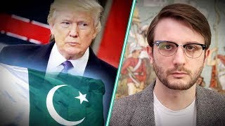 "Trump cracks down on ""do nothing"" Pakistan   Jack Buckby"