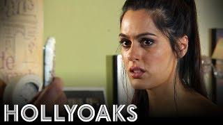 Hollyoaks: Neeta's Trapped!