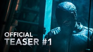 RENDEL - Official Teaser Trailer [HD]