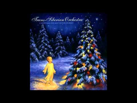 Trans Siberian Orchestra - Christmas Eve and Other Stories - Full Album