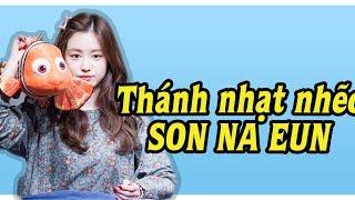 [Vietsub] Son Naeun - Thánh nhạt nhẽo