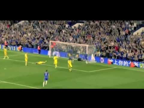 Fernando Torres | All 22 Goals | 2012-13 | Chelsea