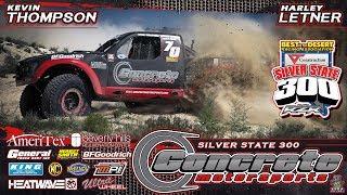 Concrete Motorsports - 2019 Silver State 300