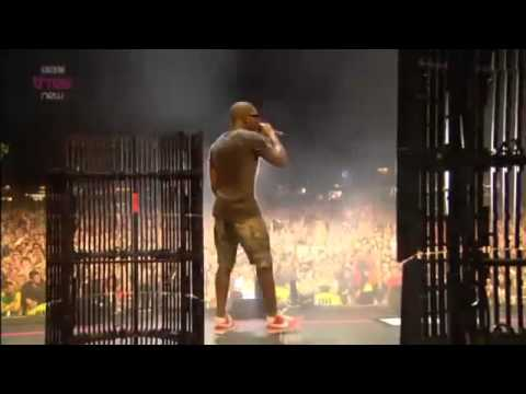 Tinie Tempah Live @ T in the Park 2012 [06.Jul.2012] [Full Set]