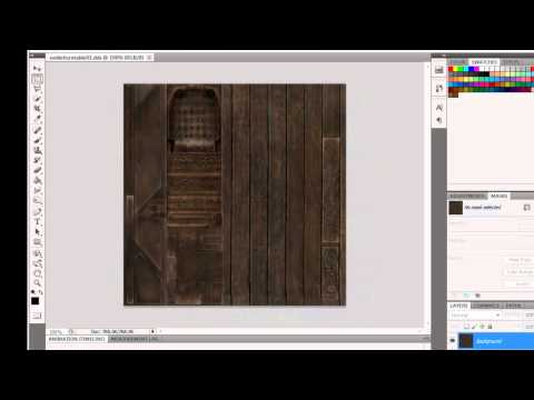 Retexturing anything through skyrim creation kit