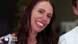 Jacinda Ardern - the World's Most Relatable Prime Minister
