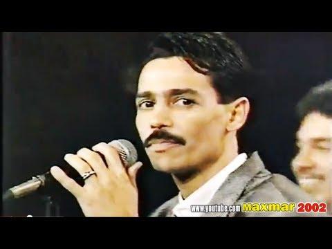 Eddie Santiago (Todo Empezo) - (Salsa Boricua) (Salsa Clasica) (Salsa ...
