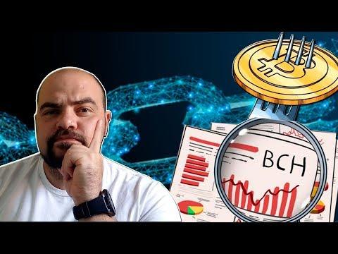 ¡¡Hard Fork de Bitcoin Cash y la Manipulación del Mercado!!