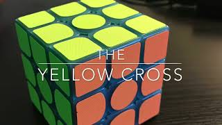 How to Solve the 3x3 Rubik's Cube