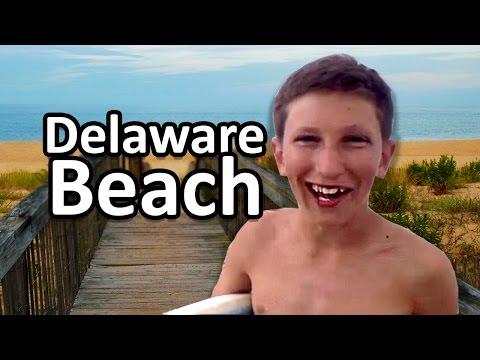 Sundance Vacations Delaware Beach Area