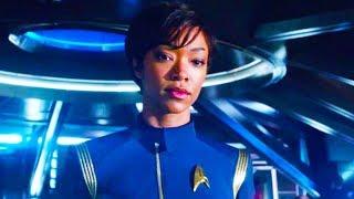 New Star Trek Promotes Genocide?