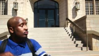 "Sean C. Johnson - ""WHO"" (Official) Music Video  (@SeanCJohnson)"