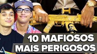 OS 10 MAFIOSOS MAIS PERIGOSOS DE TODOS OS TEMPOS