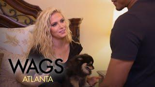 WAGS Atlanta | Kaylin Jurrjens Worries She