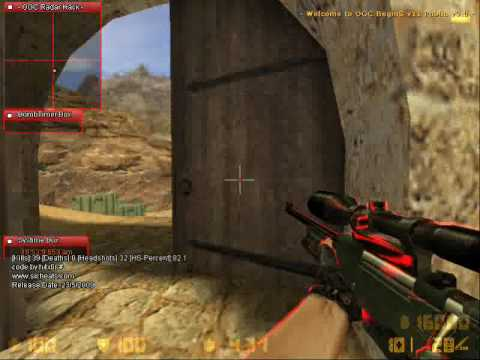 cheat para COUNTER STRIKE 1.6