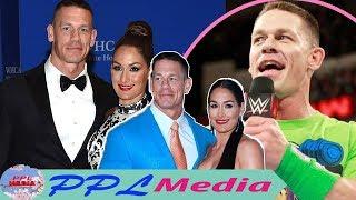 John Cena not dating anyone after break up Nikki Bella, really waitfor Nikki to come back to him?