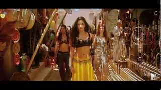 Mashallah ~~ Ek Tha Tiger Full (Official) Video Song 720p(HD) (W/Lyrics) Katrina&Salman Khan ..2012