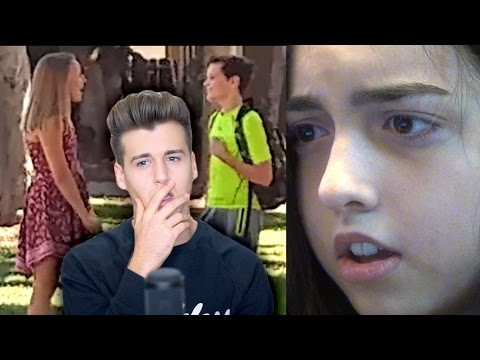 Young Girl Sets Up 13 Year Old Boyfriend To See If He'll Cheat! thumbnail