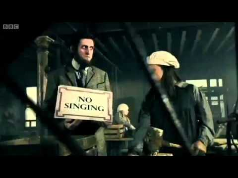 Horrible Histories - Victorian Work Song -6OHyI1KzL54