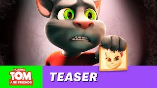 EXCLUSIVE PREVIEW! Talking Tom and Friends Season 4 Premiere