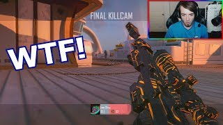 FANS HIT TRICKSHOTS 4 GAMES IN A ROW!