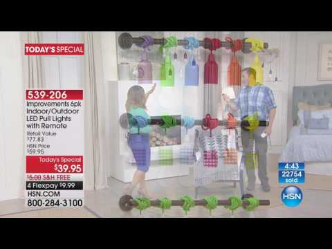 HSN | Home Clearance 06.16.2017 - 03 PM