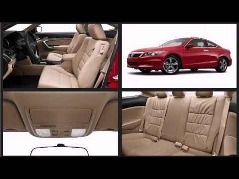 2012 Honda Accord Video