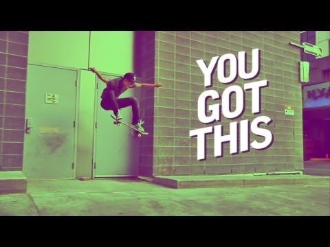 Alex Choi - You Got This