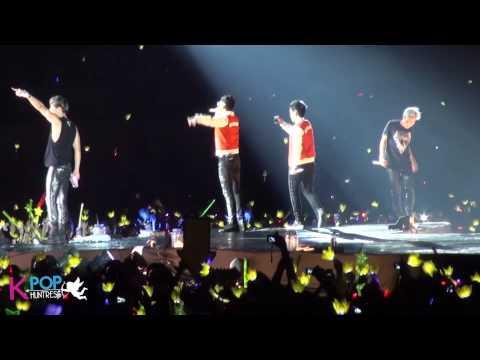 20121027 Big Bang Alive Malaysia - Fantastic Baby Encore